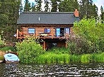 Grand Lake Vacation Rental