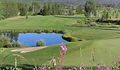 Grand Lake Golfing