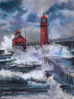 V98 - Lighthouse
