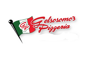 Gelsosomo's Pizzeria and Pub logo