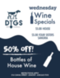Digs wednesday wine specials (1) copy.jp