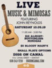 BOTTOMLESS MIMOSAS SATURDAY 10.5.jpg
