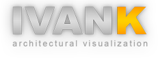 IvanK - Architectural visialization