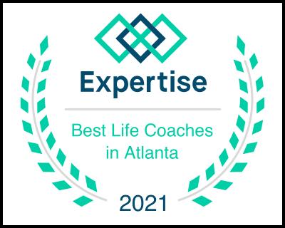 Atlanta's Best Life Coach Award