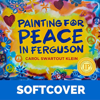 Painting for Peace Book Paperback