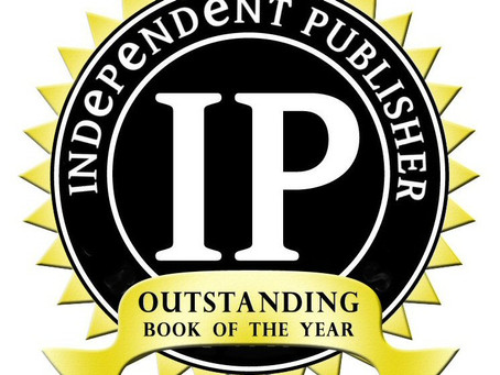 Our community is honored with a national publishers' award