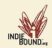 indie bound coloring book