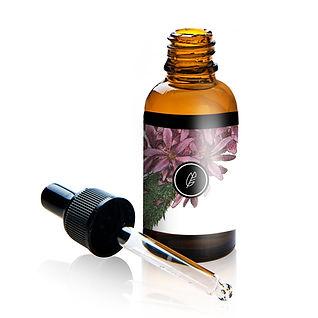 Anwendung von ätherischen Düften und Ölen