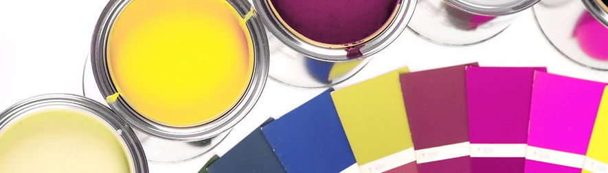 Painter and Decorator Holbeach Lincolnshire