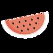 Wassermelone Tymbark Händler