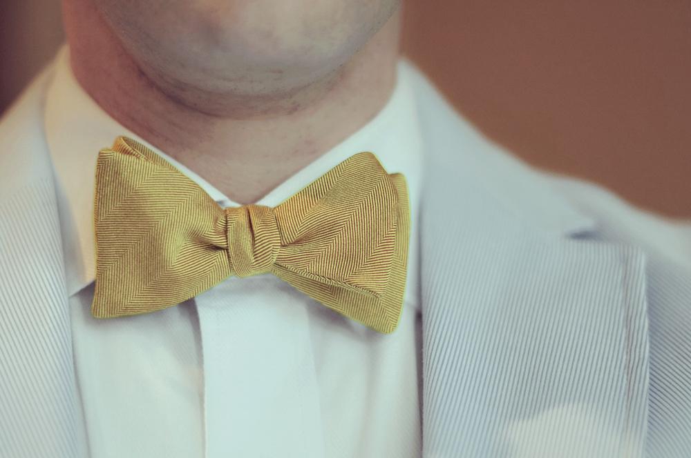 Noblessieur | Bow Tie