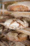 Chez Blanche, pains au levain, viennoiseries, pâtisseries boulangères par Jean et Yvette Galler