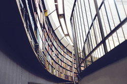 Library of Curves