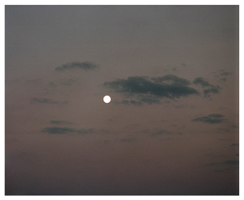 Full Moon, Cabarita beach 2016