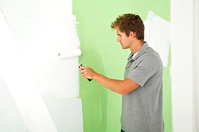 profesional painter