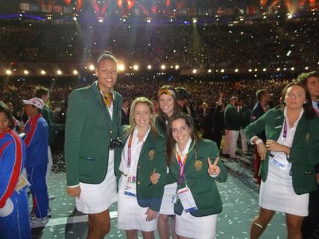 Olympic Memories Part 1.