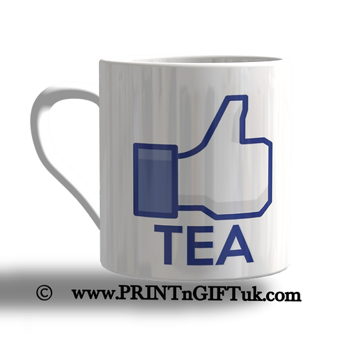 Thumbs-up Tea/Coffee Mug