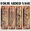 Thumbnail: Four Seasons Vase - Custom Designs Available
