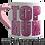 Thumbnail: Best Mum Mug (Various Designs) - Pink Handle & Rim