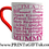 "Thumbnail: ""Present Giving Mummy"" Mug (Mum/Nan/Nanny etc)"