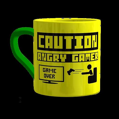 Angry Gamer Mug