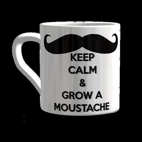 Movember Mug