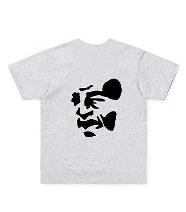 Drugg Effect T-shirt Grey