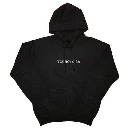 Worldwide Hoodies Black