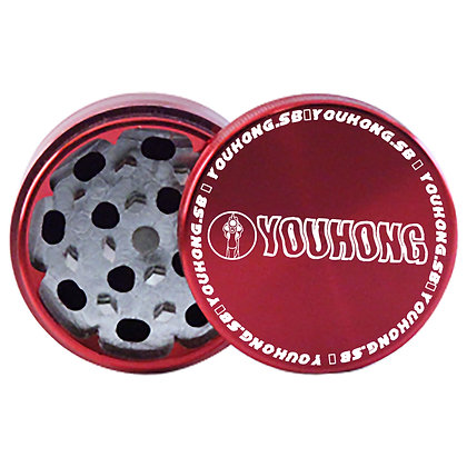 Grinder Youhong Red
