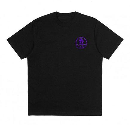 Fusion T-shirt Black