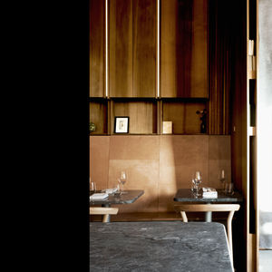 Scott and Scott Architects (Mak n Ming Restaurant Design) Scott and Scott Architects Vancouver Canada