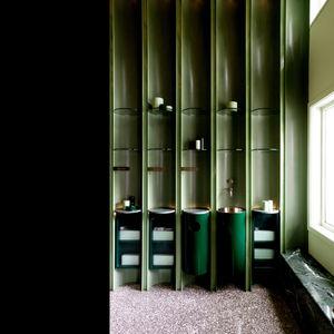 Scott and Scott Architects (Fig Facial Bar) Scott and Scott Architects Vancouver Canada