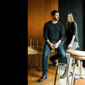 Scott and Scott Studio (Susan and David Scott), Scott and Scott Architects Vancouver Canada