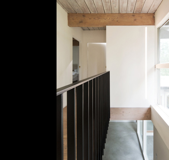 North Vancouver House | Scott and Scott Architects Vancouver