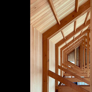 Scott and Scott Architects (Saanich Farmhouse, Vancouver Island) Scott and Scott Architects Vancouver Canada