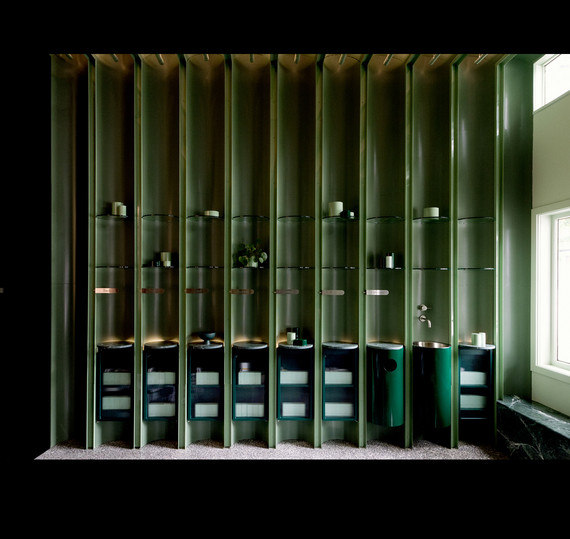 Fig Facial | Scott and Scott Architects Vancouver