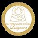 Pattern N Cake Studio logo