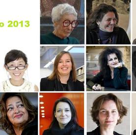 2013 International Women's Day