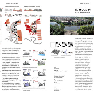Barrio 21.24 published on Boundaries