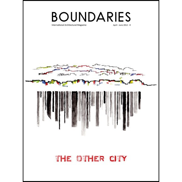 Boundaries - Other city