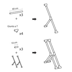 How make your bike rack