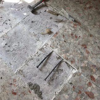 Floor's recuperation