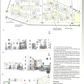Barrio 21.24 published on Progettare