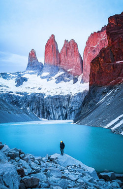 La Patagonia - Chile