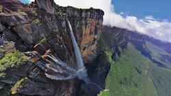 Salto Ángel - Venezuela