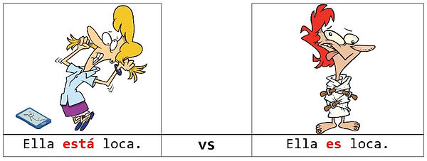 Table_Difference between Ser and Estar 3