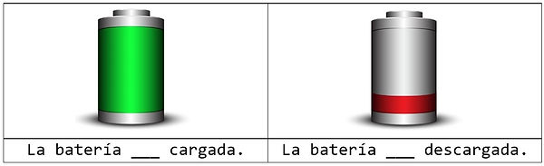 Table_Difference between Ser and Estar 7