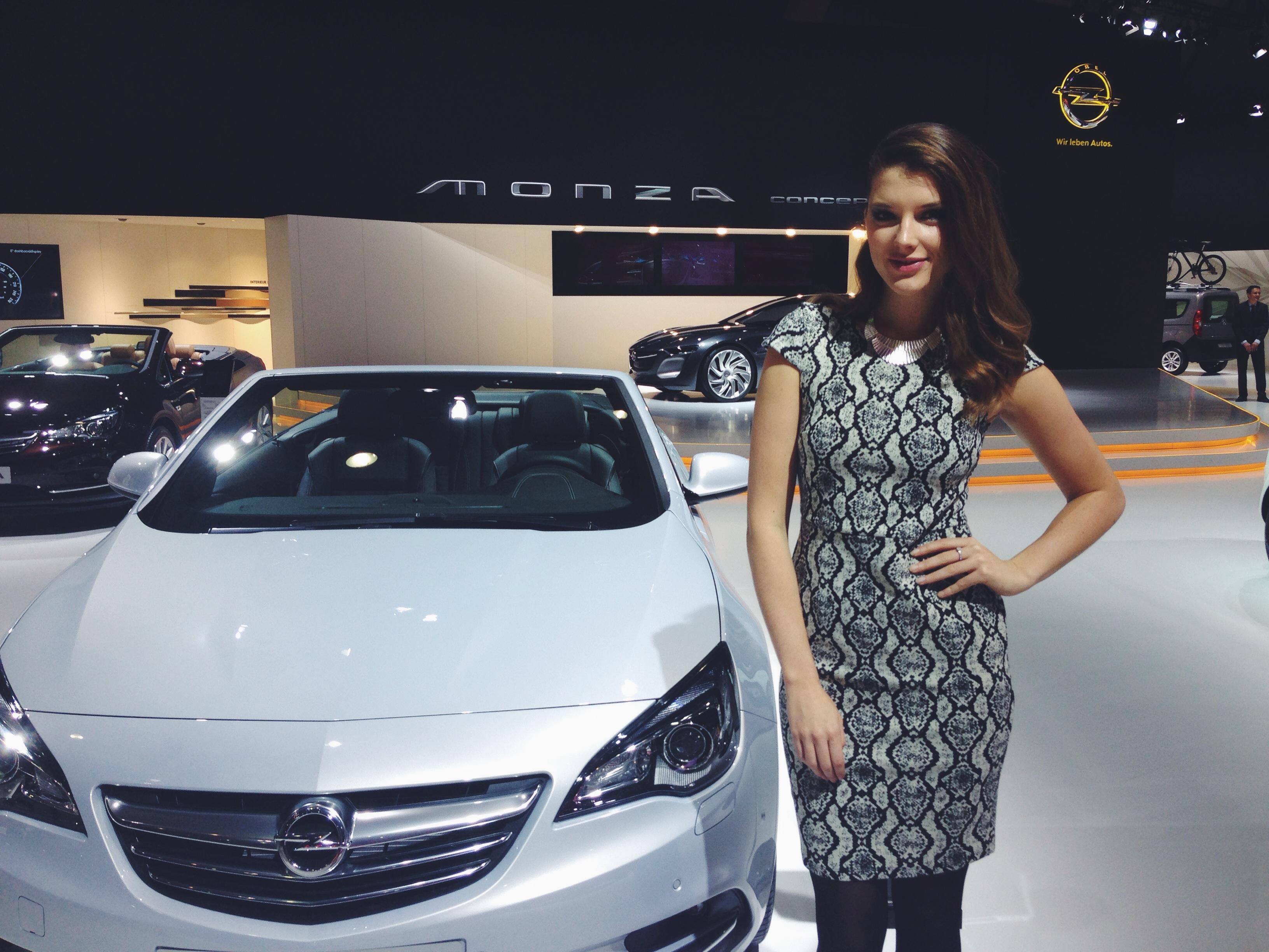 Opel Het Autosalon