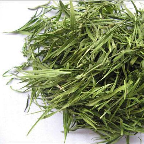 Бамбуковые листья (竹叶茶) - 100г