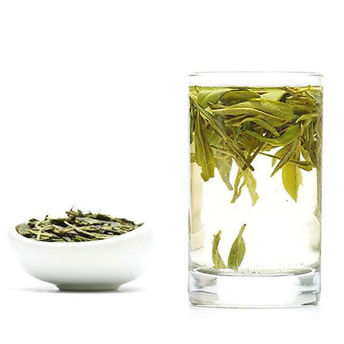 Сиху Лунцзин (龙井茶) - 100г